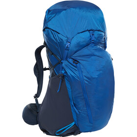 The North Face Banchee 65 Rugzak, urban navy/bright cobalt blue